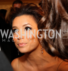 Eva Longoria-Parker, photos by Tony Powell