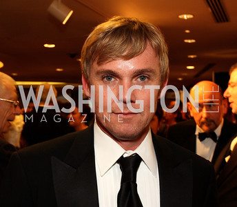 Rick Schroder, photos by Tony Powell