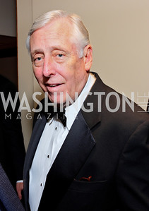 Steny Hoyer, photos by Tony Powell
