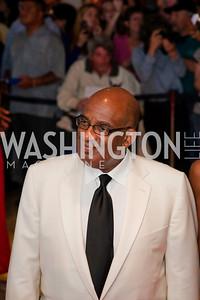 Al Roker. White House Correspondents Dinner Red Carpet 2009. Photos by Jonah Koch.