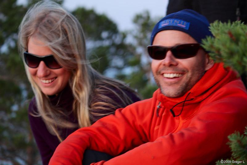 Ida och Håkan