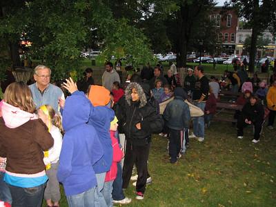 '09 Chardon Fall Fest!