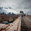 Brooklyn Bridge Snaps