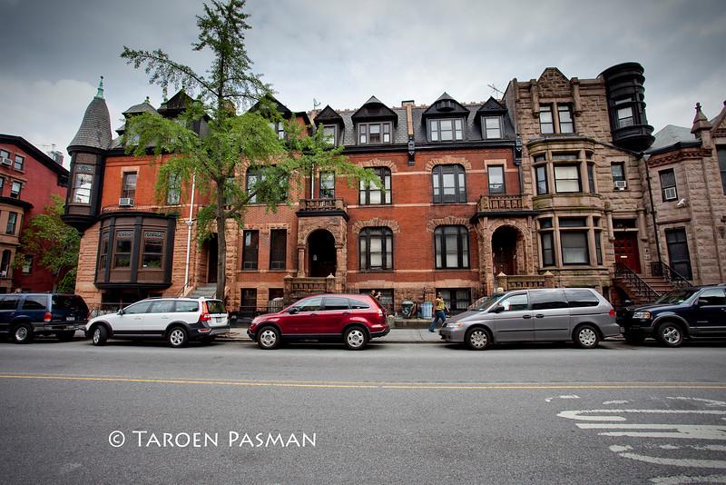 Nice Brooklyn houses