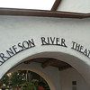 Arneson River Theatre - right along riverwalk