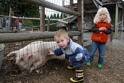 10.The Farm with Clintons