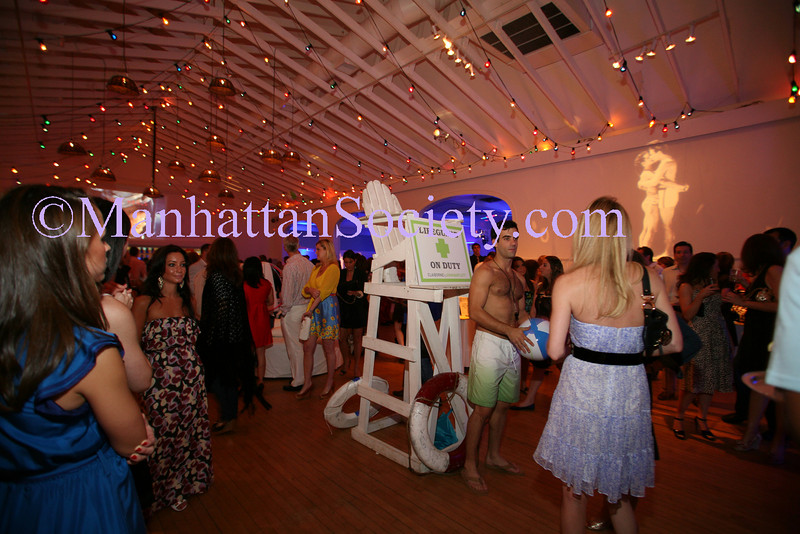 SOUTHAMPTON-JUNE 20:  Love Heals at Luna Farm to Benefit The Alison Gertz Foundation for AIDS Education on Saturday, June 20, 2009 at The Polish Hall, 23 Elm Street, Southampton, New York (Photo Credit: ManhattanSociety.com by Karen Zieff)
