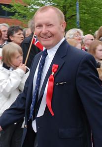 Formann Svenn Erik Sandsmark