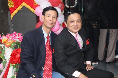 2009-01-15 Khanh-Hanh Wedding