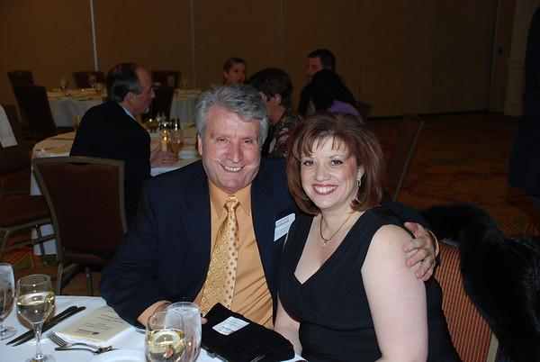 2009-03-25 Chamber Awards Dinner