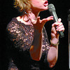 A large Prince George Symphony Orchestra crowd was treated to cabaret performance by vocalist Patricia O'Callaghan. O'Callaghan has released 4 CD's and tours her cabaret sdhow around Europe and North America. Citizen photo by David Mah