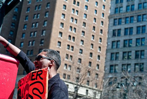 2009-04-16 - Jaunt into Manhattan