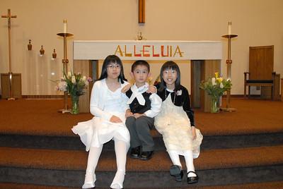 2009-05-02 Cody's Baptism