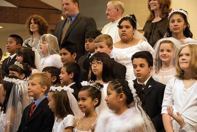 2009-05-02 First Communion