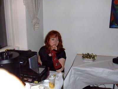 2009-05-16 MFF Gefle - Ida 30
