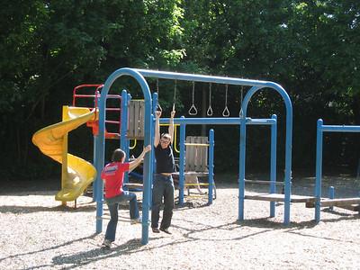 2009-05-23 Portland, OR