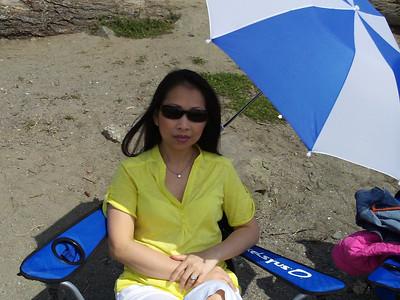 2009-05-25 Mulkiteo Beach