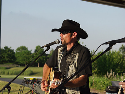 2009-06-24 Concerts in the Park (Paul Avers Country Band)