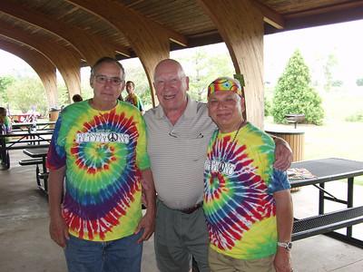 2009-07-22 Westmont Volunteer Appreciation Picnic