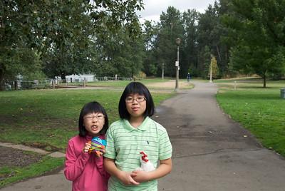 2009-08-09 Portland