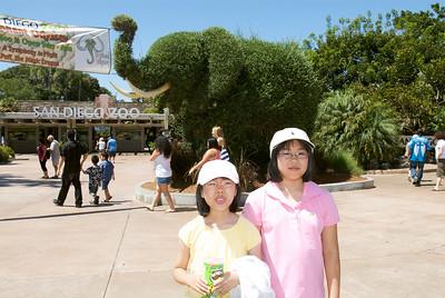 2009-08-27 San Diego Zoo