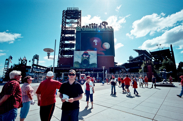 2009-09-13 - Phillies Double Header
