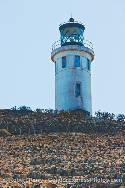 Anacapa Light.