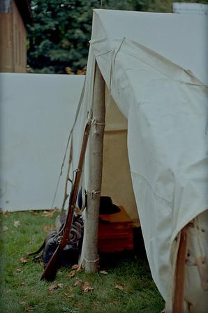 2009-09-27 - Civil War Reenactment