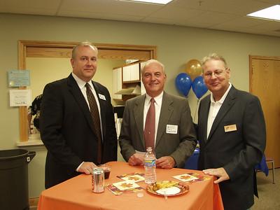 2009-09-30 Westmont Chamber 35th Anniversary Celebration