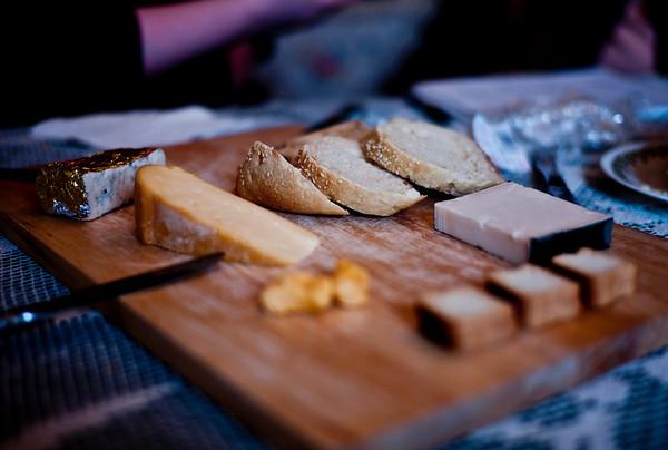 2009-10-17 - Cheese Redux