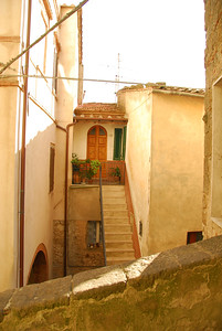Homes in Roccatederighi