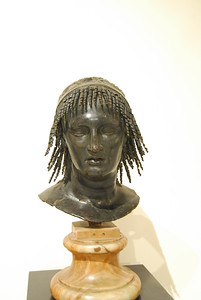 Amazing Roman bronze work