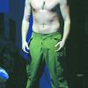 Nigel McInnis as Chris Scott. Excalibur's production of Miss Saigon. Citizen photo by Brent Braaten
