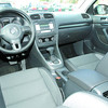 Interior of the 2010 Golf Wagon Confortline 2.5L Automatic. Citizen photo by Brent Braaten