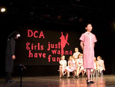 2009 Annie DCA