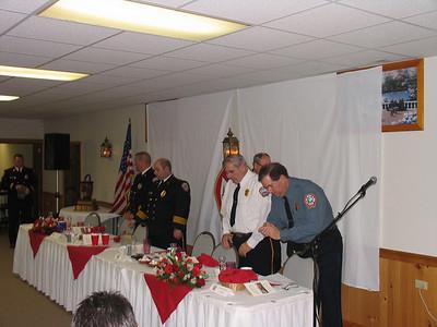 1/10/9 Annual Banquet