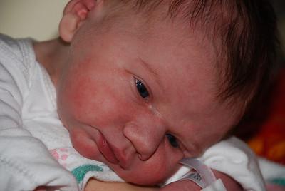 2009 Baby William