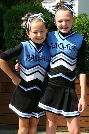 2009 Cheer