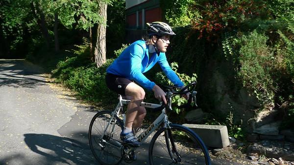 2009 Cycling