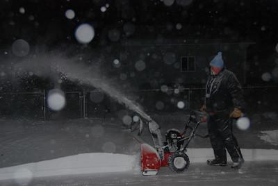 2009 December Blizzard
