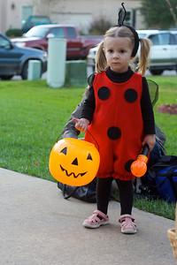 Halloween 2009 - Leah