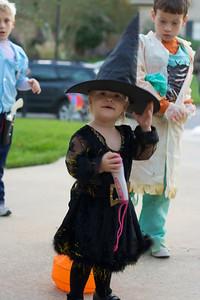 Halloween 2009 - Wendy