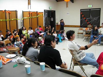 2009 Family Fun Night