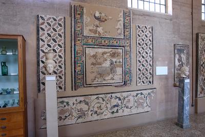 Corinth Museum