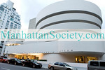 NEW YORK-SEPTEMBER 16:  2009 Guggenheim International Gala Celebrating the 50th Anniversary of the Guggenheim Museum and the Opening of Kandinsky on Wednesday, September 16, 2009 at  the Solomon R. Guggenheim Museum, 1071 Fifth Avenue (at 89th Street), New York City, NY  (Photo Credit: ©Manhattan Society.com 2009 by Gregory Partanio)