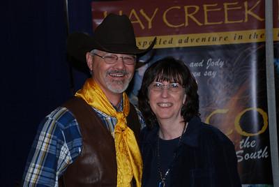 2009 Iowa Horse Fair; April 3-5