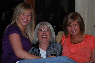 2009 Jeri's Birthday Celebration