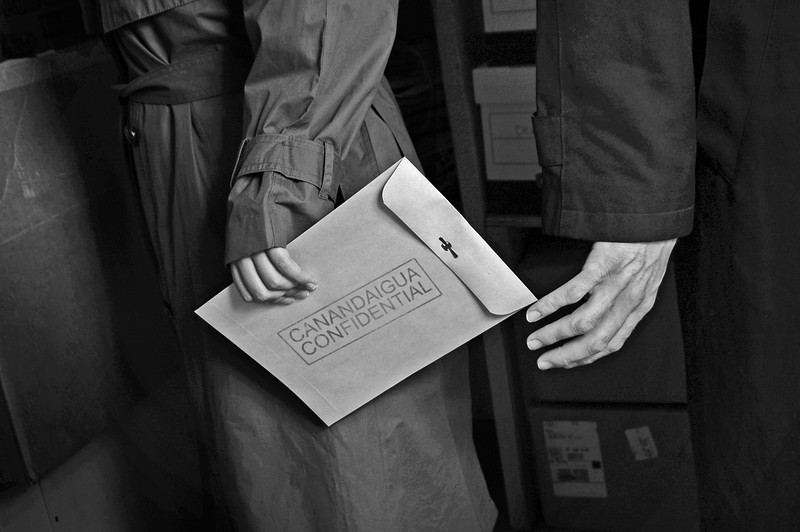 Canandaigua Confidential