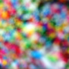 Blurry Sprinkles