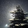 Outlet Snow Storm